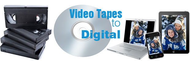 35mm Video Tape scanning conversion cd dvd